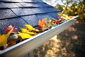 Gutter Installation in Churchville MD
