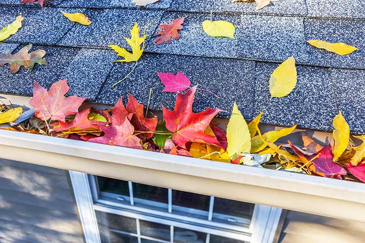 Gutter Installation Service in Churchville MD